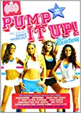 Ministry Of Sound: Pump It Up - Aeroburn [DVD]