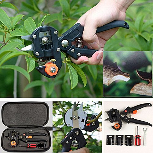 bluelover-garden-fruit-tree-pro-pruning-shears-scissor-grafting-cutting-tools-suit