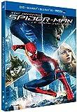 The Amazing Spider-Man 2 : Le destin d'un héros [Combo Blu-ray 3D + Blu-ray + DVD + Copie digitale]...
