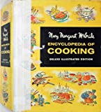 img - for Mary Margaret McBride - Encyclopedia of Cooking - Deluxe Illustrated Edition - Complete 12 Section Set book / textbook / text book