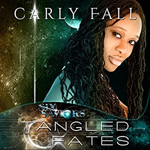 Tangled Fates Audiobook