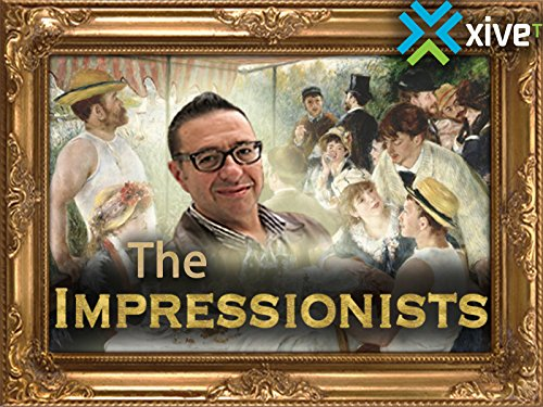 The Impressionists: Season 1