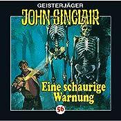 Eine schaurige Warnung (John Sinclair 56) | Jason Dark