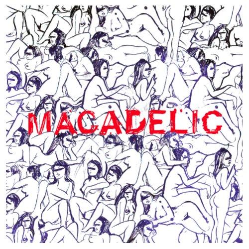 MAC MILLER - MACADELIC (MIXTAPE)