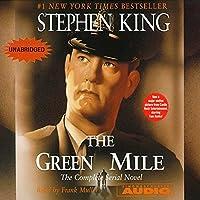 The Green Mile (       ungekürzt) von Stephen King Gesprochen von: Frank Muller