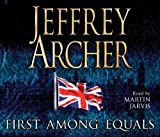 Jeffrey Archer First Among Equals