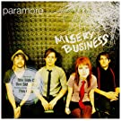 Misery Business [Vinyl]