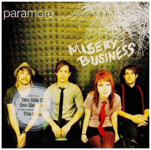 Paramore Misery Business Lagu MP3, Video MP4 & 3GP ...