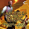 Balance of Trade: Liaden Universe Books of Before, Book 3 (       UNABRIDGED) by Sharon Lee, Steve Miller Narrated by Kevin T. Collins