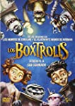 Los Boxtrolls [DVD]