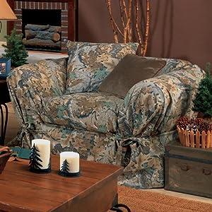 advantage camo couch covers kimlor 2015 home design ideas
