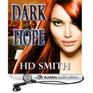 Dark Hope: The Devil's Assistant (Unabridged)