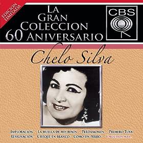 Amazon.com: La Gran Coleccion Del 60 Aniversario CBS - Chelo Silva