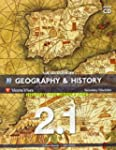 Geography & History 2. Book 1,2 And 3...