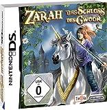 echange, troc Zarah - Das Schloss des Gwoor [import allemand]