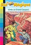 Le Bus Magique, Tome 20 : Virée au grand canyon !