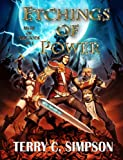 img - for Etchings of Power (Aegis of the Gods Book 1) book / textbook / text book