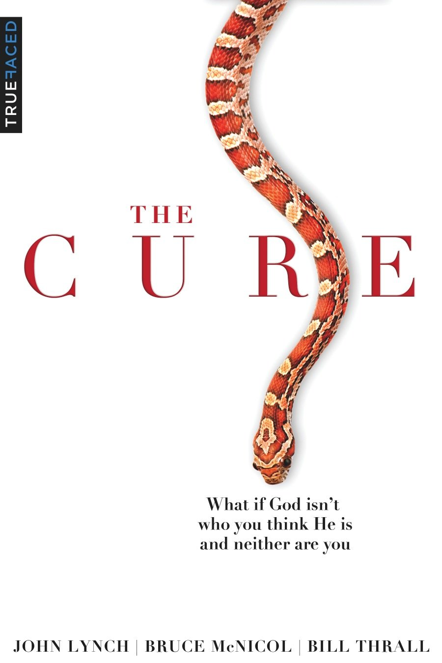 the cure book