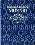 W.A. Mozart: Later Symphonies - Nos.3...
