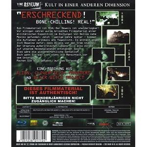 Alien Predator-die Wiege der Schöpfung Ist Hier [Blu-ray] [Import allemand]