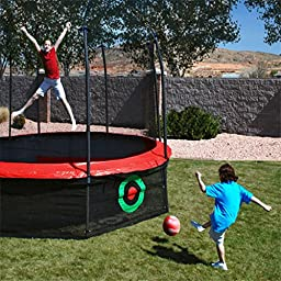 Skywalker Trampolines Sure Shot Lower Enclosure Net