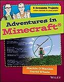 Adventures in Minecraft (Adventures In ...)