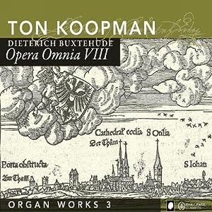 Buxtehude: Opera Omnia VIII