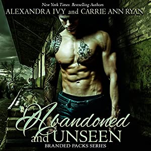 Abandoned and Unseen Audiobook