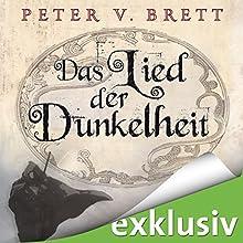 Das Lied der Dunkelheit (Demon Zyklus 1) Hörbuch von Peter V. Brett Gesprochen von: Jürgen Holdorf