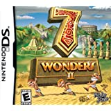 7 Wonders 2 - Nintendo DS
