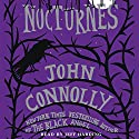 Nocturnes Audiobook by John Connolly Narrated by Jeff Harding