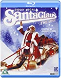 Santa Claus - The Movie [Blu-ray]