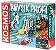 KOSMOS 625313 - Experimentierkasten: Physik Profi