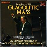 Leos Janacek: Glagolitic Mass