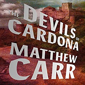 The Devils of Cardona Audiobook
