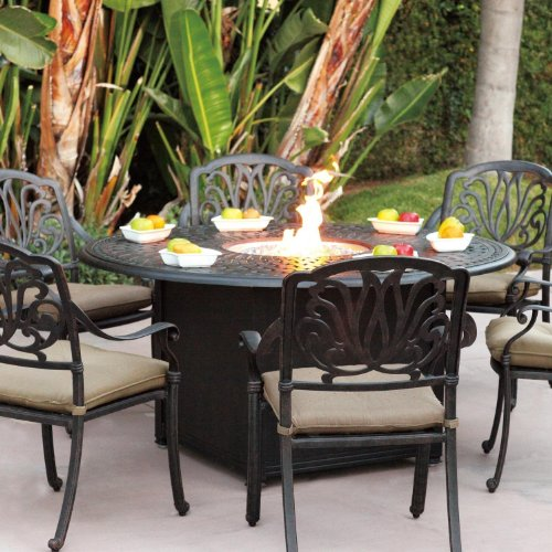 Fire Pits Fire Pit Tables