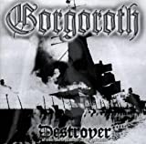 Gorgoroth Destroyer