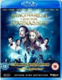 The Imaginarium Of Doctor Parnassus (Rental) (Blu-Ray)