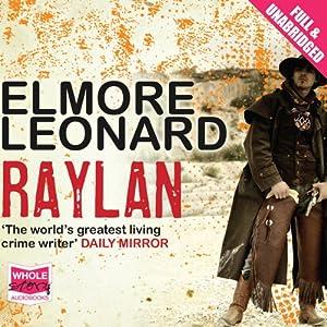 Raylan | [Elmore Leonard]