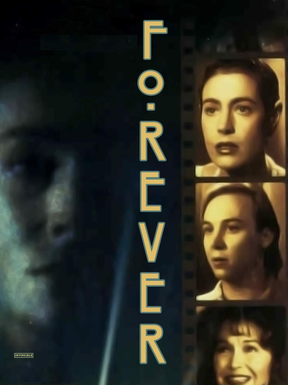 Forever on Amazon Prime Instant Video UK