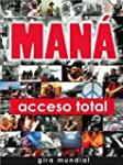 Man� - Acceso total [DVD]