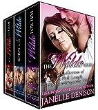 Boxed Set: The Wilde Series (Set of 3 Full Length Novels)