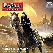 Flotte der Verräter (Perry Rhodan Arkon 9) | Kai Hirdt