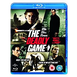 Deadly Game [Blu-ray]