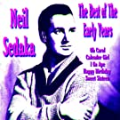 Neil Sedaka The Best Of The Early Years
