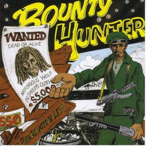 Barrington Levy - Bounty Hunter - Zortam Music