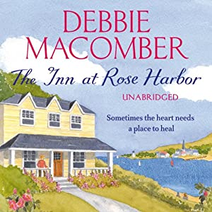 The Inn at Rose Harbour Audiobook