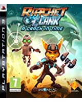 Ratchet & Clank : a crack in time [import anglais]
