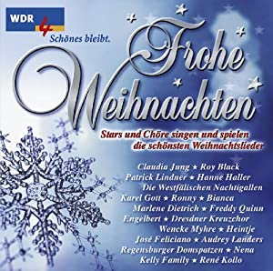 various wdr 4 frohe weihnachten music. Black Bedroom Furniture Sets. Home Design Ideas