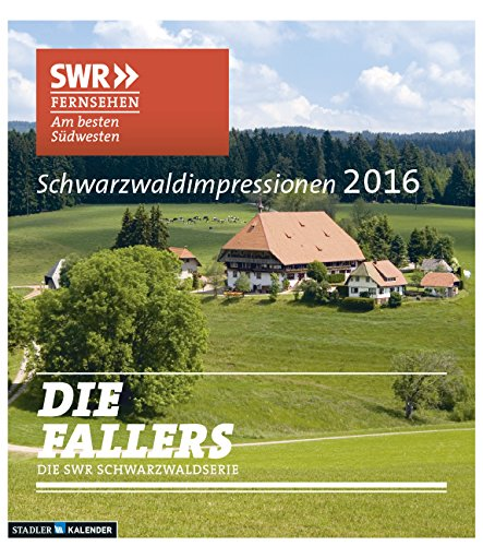 Die Fallers 2016: Schwarzwaldimpressionen